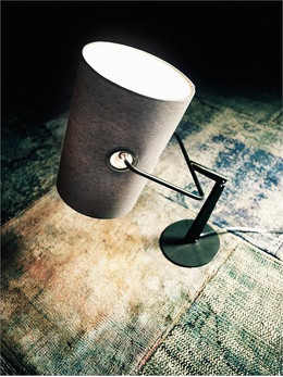 Настольная лампа LUCIDE- divine-lightru