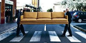 Сколько стоит хороший диван?