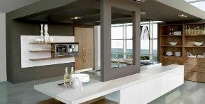 Сколько стоит кухонная мебель?