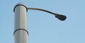 Philips установит «умные» фонари