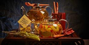 «Чайномания» согревает декабрь
