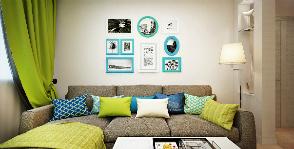 Обыкновенное чудо: 6 советов для типовых квартир