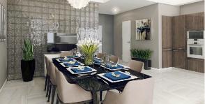 Застолье или фуршет: как эффектно накрыть на стол к приходу гостей
