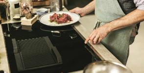NEFF совершенствует кухонную технику
