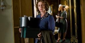 Интерьер из фильма «Мисс Петтигрю живет одним днем»