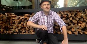 Олег Дьяченко о выставке столярной индустрии Wood Works