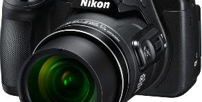 Четкая фотосъемка с Nikon
