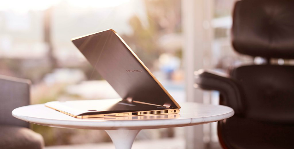 HP привезла в Россию новый ноутбук