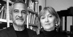 Марко Романелли и Марта Лаудани о нюансах итальянского дизайна
