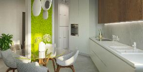 Даешь новый быт: как обустроить удобную и функциональную кухню