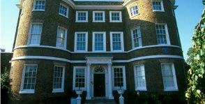 Галерея Уильяма Морриса (William Morris Gallery)