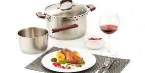 Röndell представляет коллекцию посуды Bojole