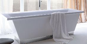 По полочкам: как выбрать качественную акриловую ванну и как за ней ухаживать
