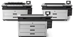 HP печатает с самой высокой скоростью
