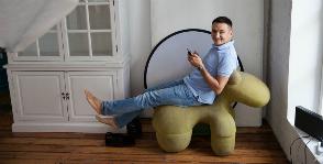 Рустам Садреев о правильной мебели для сада