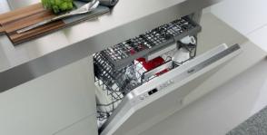 Посудомоечные инновации Whirpool