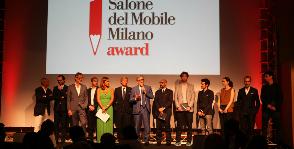 Премия Salone del Mobile.Milano 2016: кто победил?