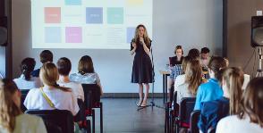 Екатеринбург познакомился с трендами выставки Heimtextil