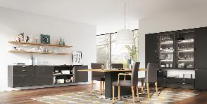 Точка сбора: как правильно обустроить пространство столовой