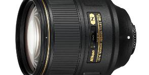 Nikon профессионально снимает портреты