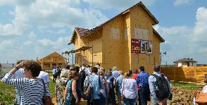 Вставка Open Village в России