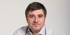 Константин Заралидис о бытовой технике