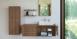 7 советов тем, кто ищет мебель для маленького санузла