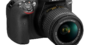 Nikon снимает для соцсетей
