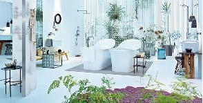 Как превратить санузел в уютную ванную комнату: <strong>7</strong> простых правил