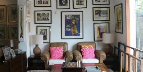Дизайн квартиры в стиле Бали: <strong>10</strong> ярких идей