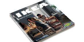 Вышел каталог Икеа 2017