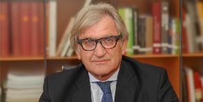 Роберто Снайдеро о московской сессии главной выставки итальянского дизайна