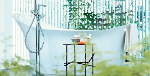 Обустройство ванной комнаты: с чего начать?