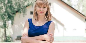 Светлана Потапова о текстильной моде