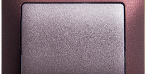 Schneider Electric «перекрашивает» серию Glossa