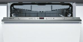 Антибактериальное мытье посуды Bosch