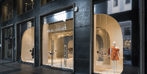 Магазин-музей Alcantara в Милане