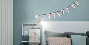 Это любовь: как декорировать дом ко Дню святого Валентина