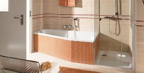 Общие принципы планировки ванной