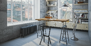 Обустройство домашнего кабинета: как работать из дома с комфортом