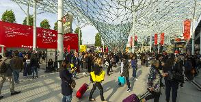 Чем запомнилась Salone del Mobile.Milano 2017?