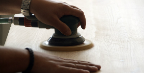 Травление древесины: старинные технологии в новом прочтении