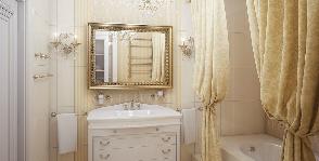 Перепланировка ванной комнаты в городской квартире: какие варианты возможны