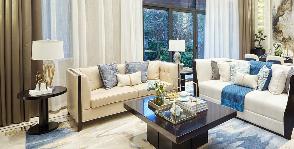 Новогодние квартиры от Urban Group