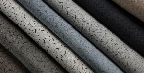 Новая коллекция тканей ALCANTARA® TARA от Инги Семпе