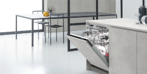 Премиальная линейка посудомоечных машин Whirlpool