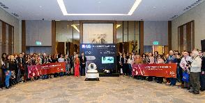 Новинки премиальной техники LG для дома 2018