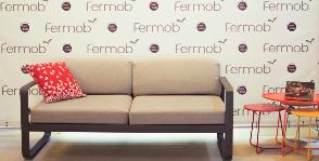 Открытие Fermob
