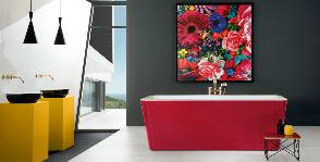 <strong>5</strong> советов по проектированию ванной от Villeroy & Boch