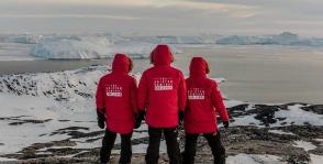 «Испытание холодом — Миссия в Гренландии» от Ariston начнется совсем скоро